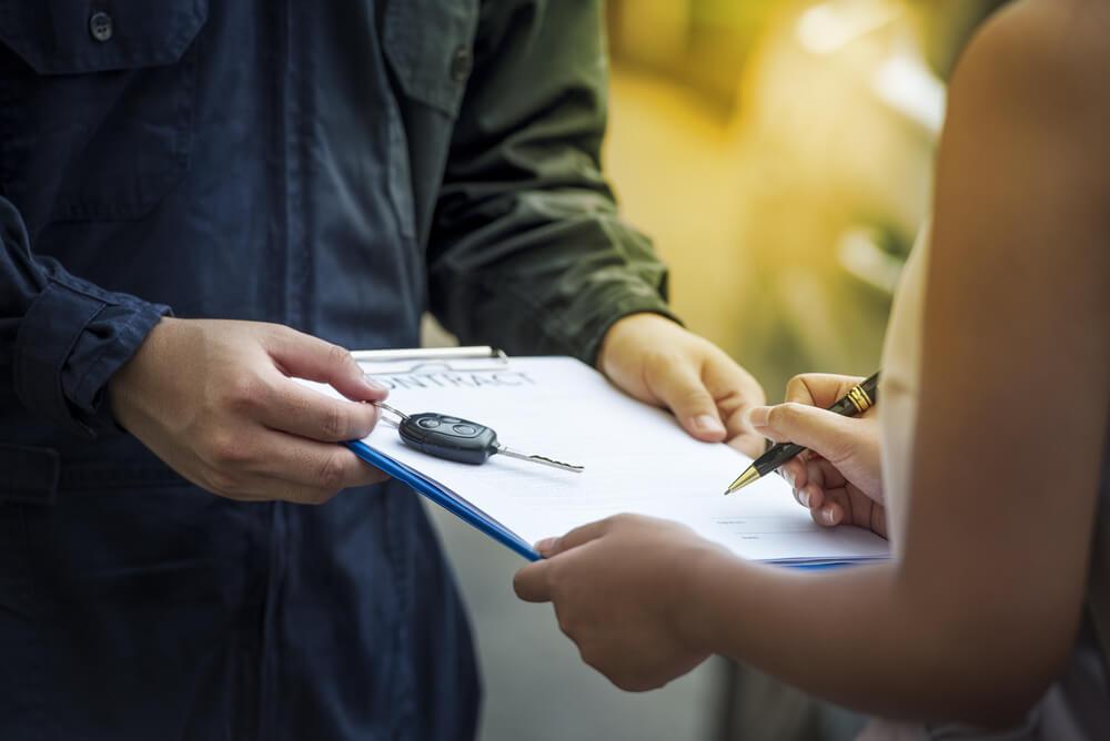 Conseils pour dénicher le crédit auto le moins cher