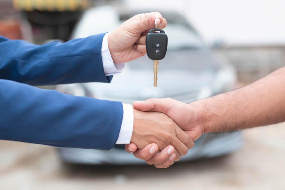 Les règles à suivre lors de la vente d'automobile