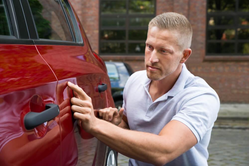 Vérifications à faire avant d'acheter une voiture d'occasion