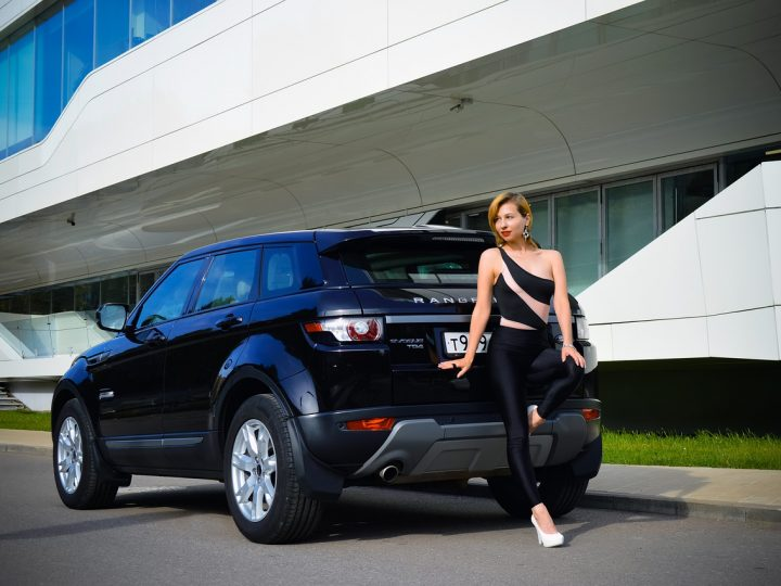 Les modèles de petite voiture sportive pour femme