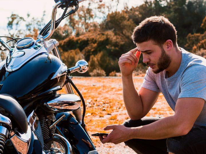 Quelques idées de cadeaux pour un motard